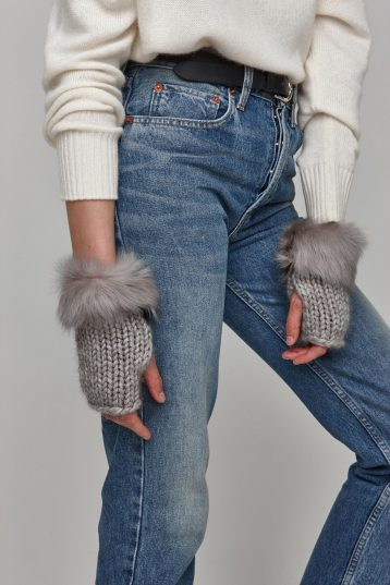 Toscana-shearling-and-hand-knitted-mittens-by-gushlow-and-cole-lavender-grey