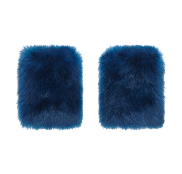 Gushlow and Cole Blue Toscana Mini Mittens
