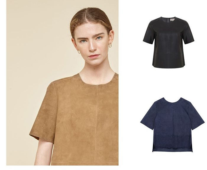 gushlow and cole How To Master Transeasonal Dressing - t shirts