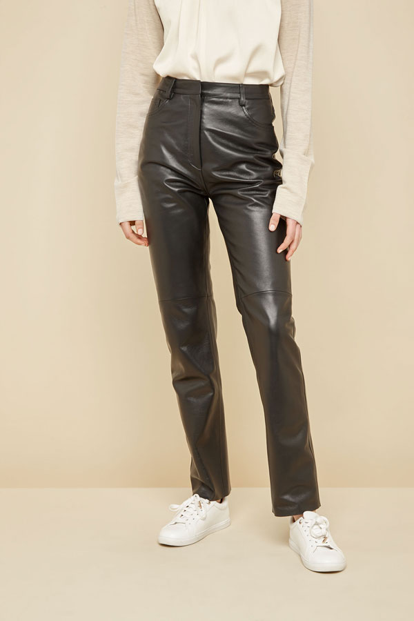 black-leather-trousers---women-_-gushlow-and-Cole---PJEN0-BLA---39841
