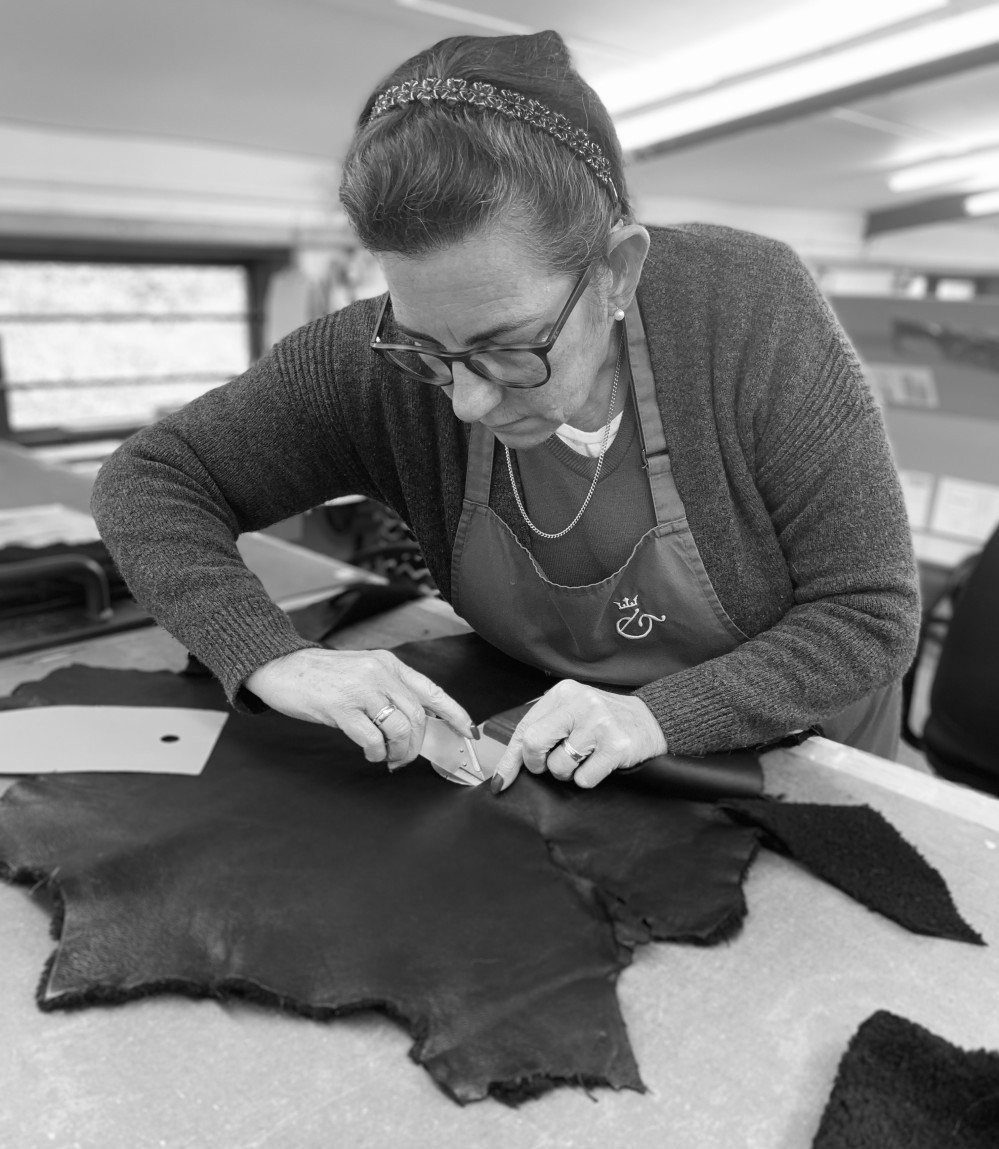 Meet Our Makers: Carol