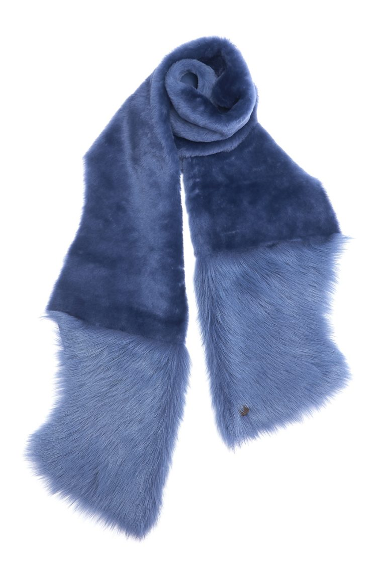 shearling-baby-mixed-texture-scarf-irisblue-gushlow-and-cole 2