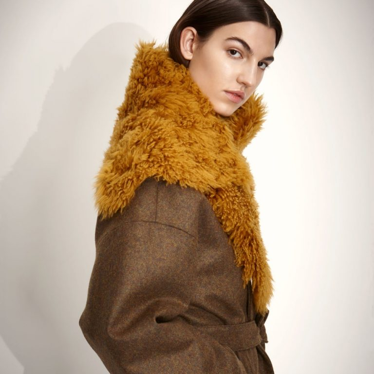 NO FUR | discover more | gushlow and cole | shearling